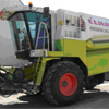 engin agricole occassion claas medion
